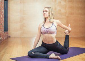 Motion_sundhed_yoga