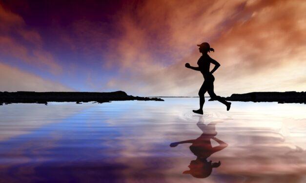Et træningsprogram til kvinder (mænd må også gerne være med)