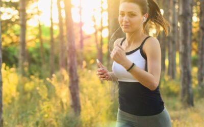 Sådan får du mere selvtillid ved at begynde at løbe