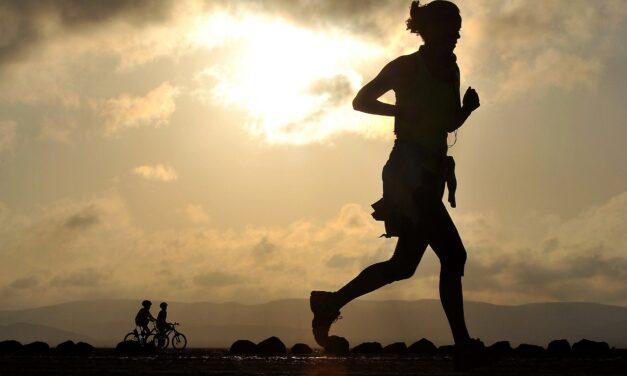 Sørg for at have det rigtige løbeudstyr