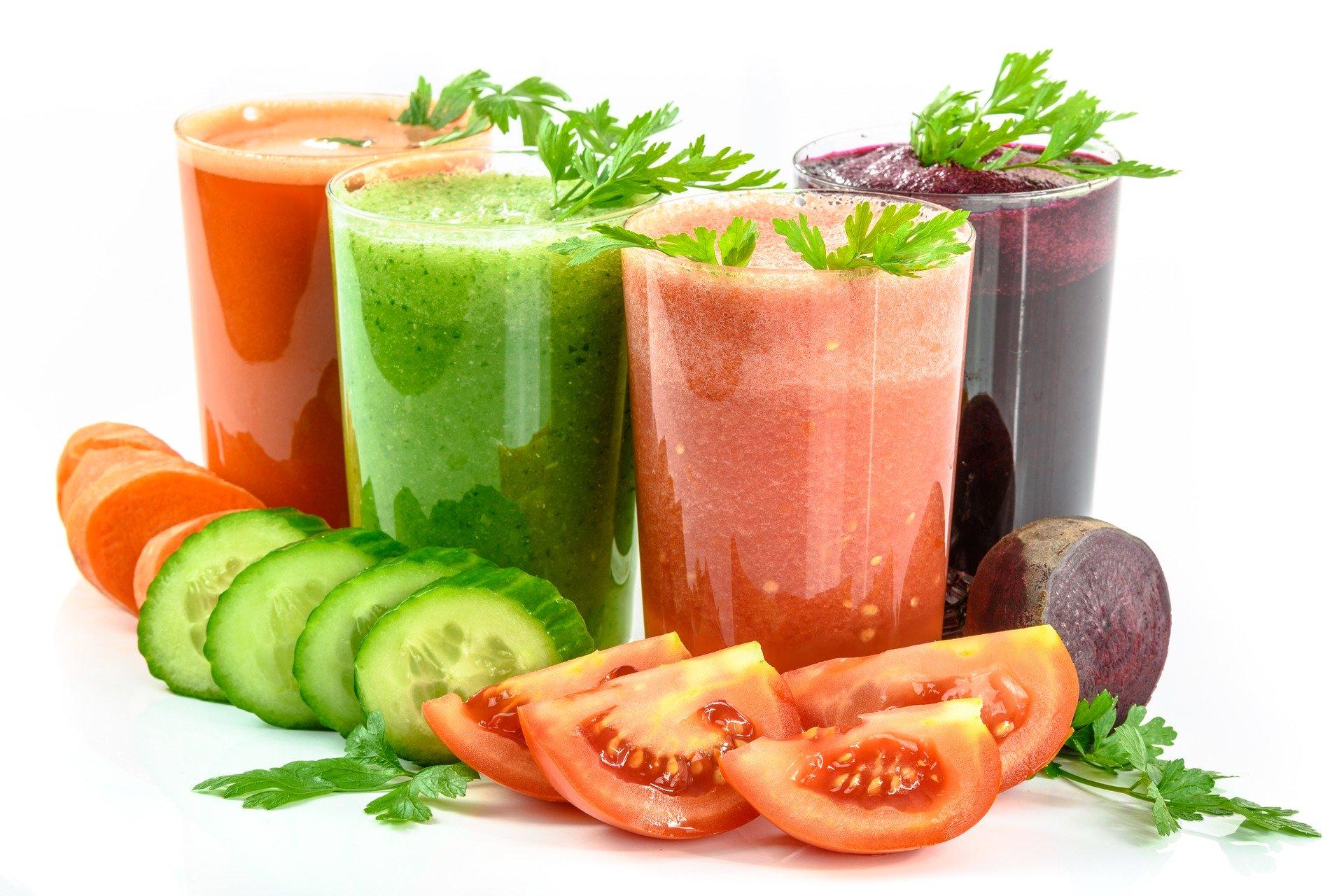 Nem og sund morgenmad