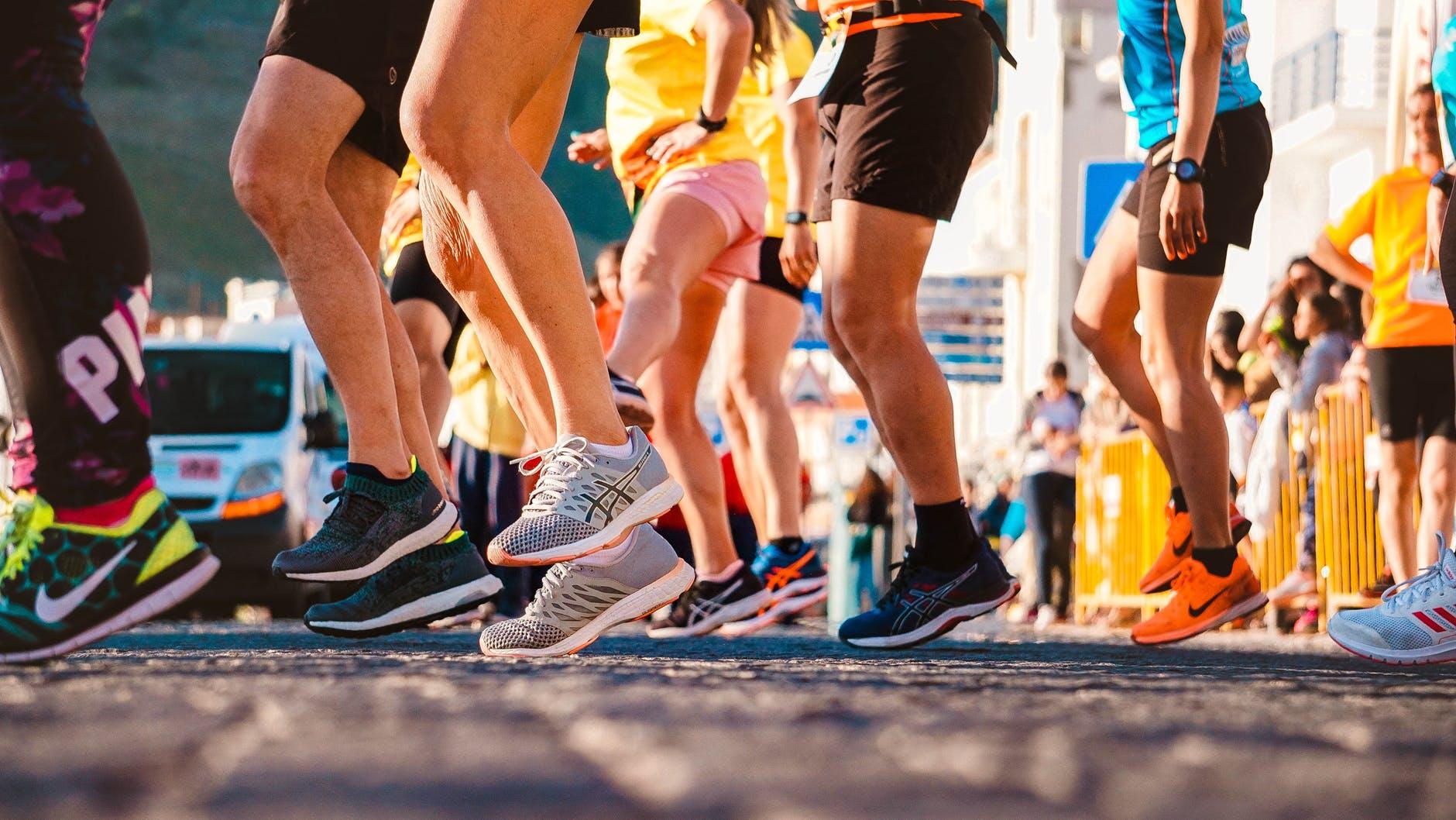 Maratonløb