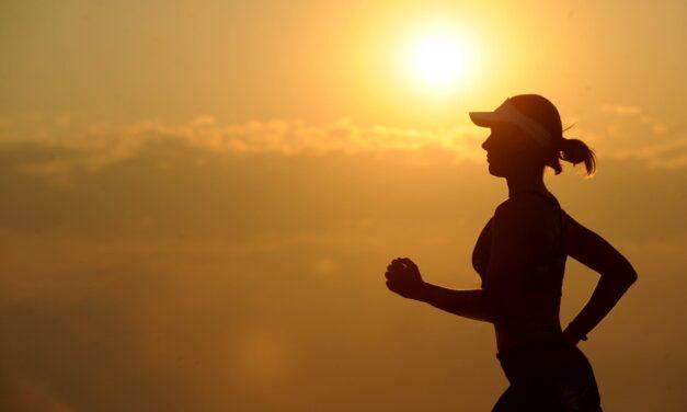 Kom i form med det helt rette motionsoutfit