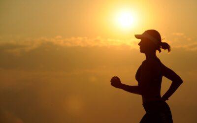 Bliv klar til dit næste løb