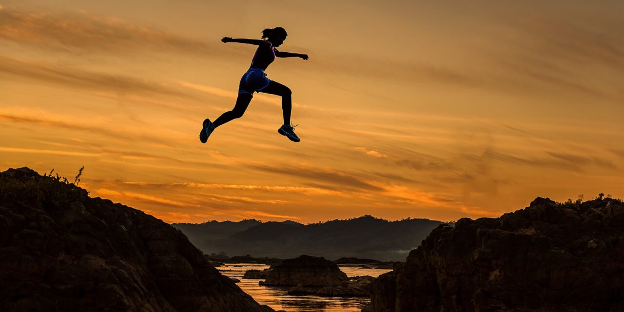 Find tid til at løbe – selv med børn