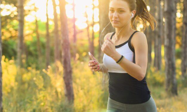 Sådan ser du altid godt ud, mens du er ude at løbe