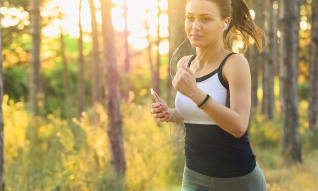 En god løbetur er sund, men er du også sund før og efter løbeturen?