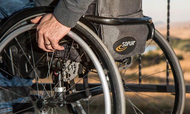 Sådan kan du nemt træne som handicappet
