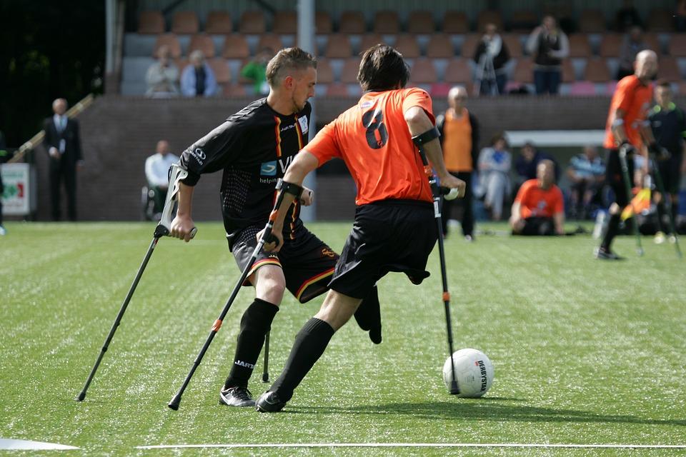 handicap fodbold